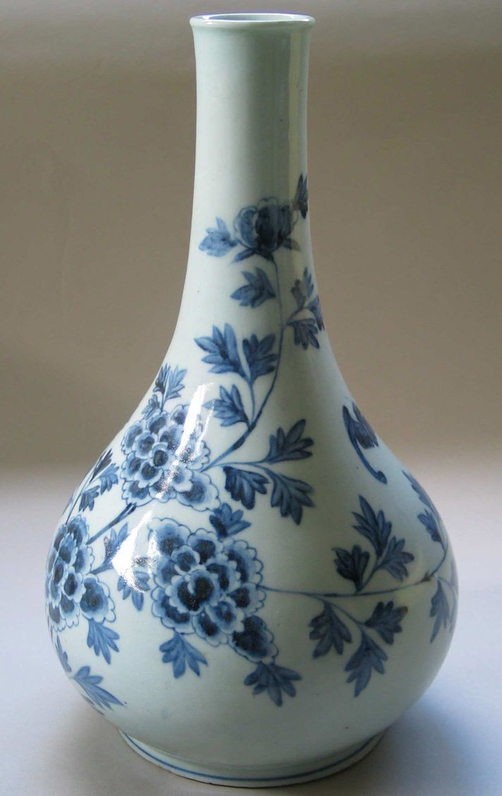 Korean pottery <3 so pretty