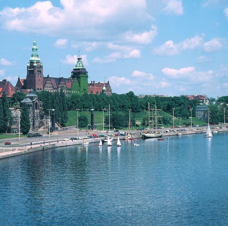Szczecin ♥ Poland