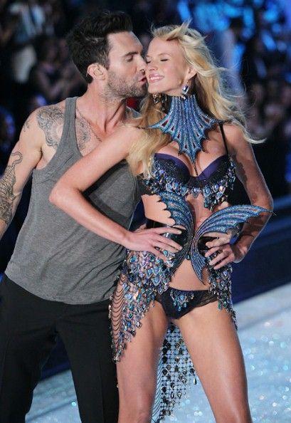 Vs Fashion Show  P