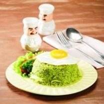 NASI GORENG HIJAU http://www.sajiansedap.com/mobile/detail/5830/nasi-goreng-hijau