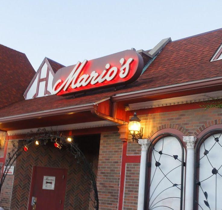 Famous Italian Restaurants In Coney Island