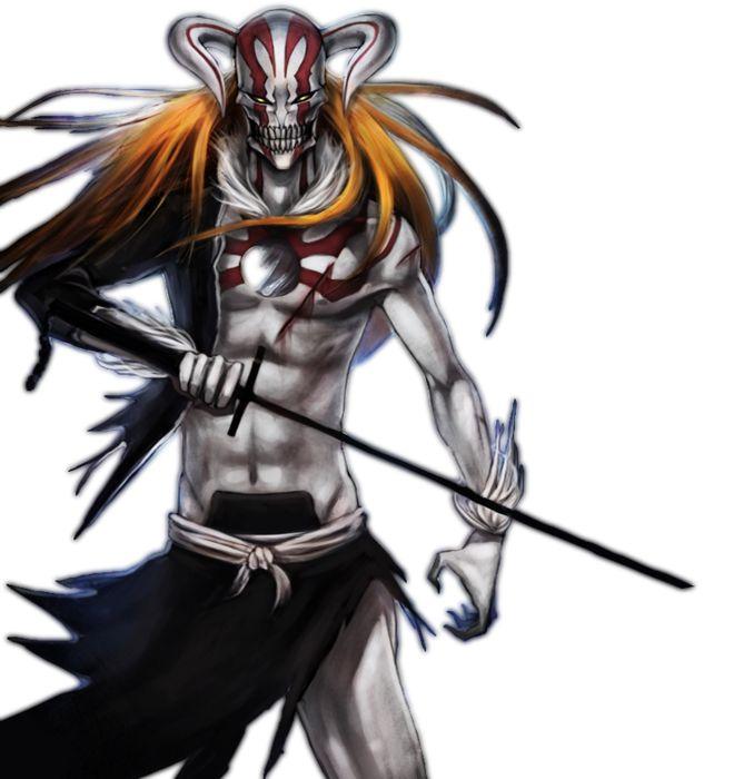 181 best bleach images on Pinterest | Bleach anime, Anime guys and ...