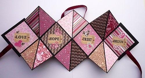 Les 700 meilleures images à propos de tuto sur Pinterest | Origami ...