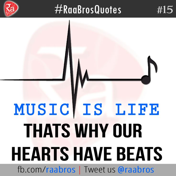 Audio Quotes About Life Alluring 34 Best Raabros Quotes Images On Pinterest  Audio Music Quotes