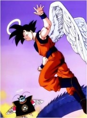 Goku And His Family http://pinterest.com/pin/347762402446201614/