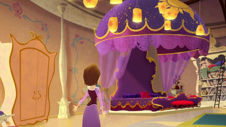 Tangled: Before Ever After - TTS TBEA 0202 - Animation Movies