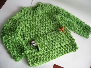Jersey a CrochetMy Work, Knits Crochet, Boards Pin