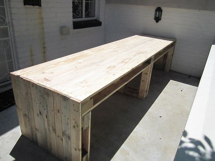 Rustic Pallet Furniture Pallet things Pinterest The  : 8d218c61697a042aa708ce90b5140f43 from www.pinterest.com size 736 x 552 jpeg 48kB