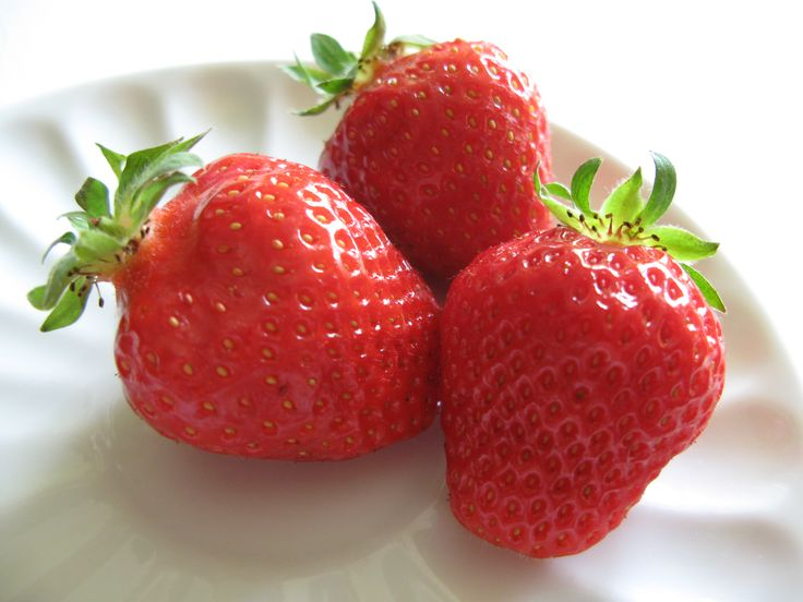 strawberries, 29/05/2016 Zg