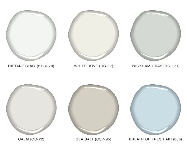 Best 25 benjamin moore white ideas on pinterest for Benjamin moore misty grey