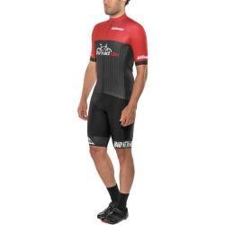 La Sportiva Men's Grit Long Sleeve Hoodie (Size M, Red) | Hoodies> Men's La Sportiva La Sportiva