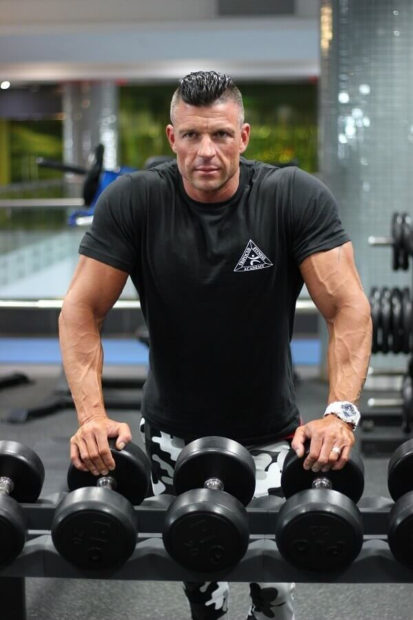 Olaf Birkner is a South African athlete,online coach and a #TeamTrifocus brand ambassador. We catch up with him to find out how Trifocus Fitness Academyhas helped him in his fitness career. @dragonish2002 our #dragon ❗️#follow Olaf on #socialmedia platforms to see his #journey into the leagues of the #fitnesselite He is a true inspiration … (scheduled via http://www.tailwindapp.com?utm_source=pinterest&utm_medium=twpin&utm_content=post181509045&utm_campaign=scheduler_attribution)