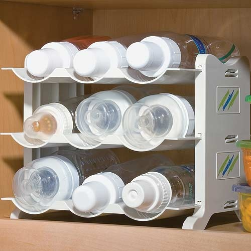 Best 25 Organizing Baby Bottles Ideas On Pinterest Diy