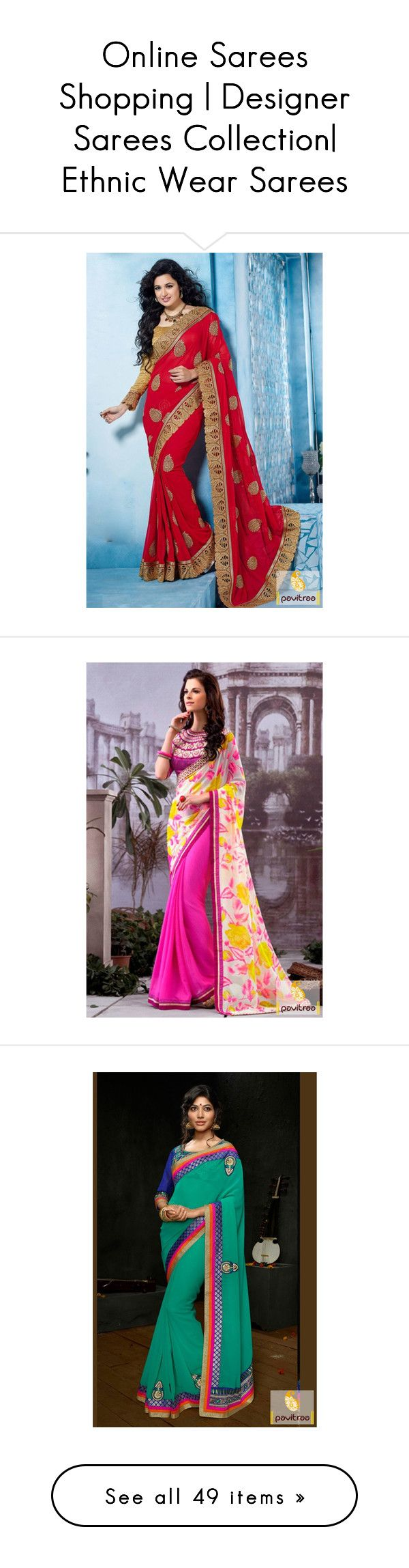 """""""Online Sarees Shopping 
