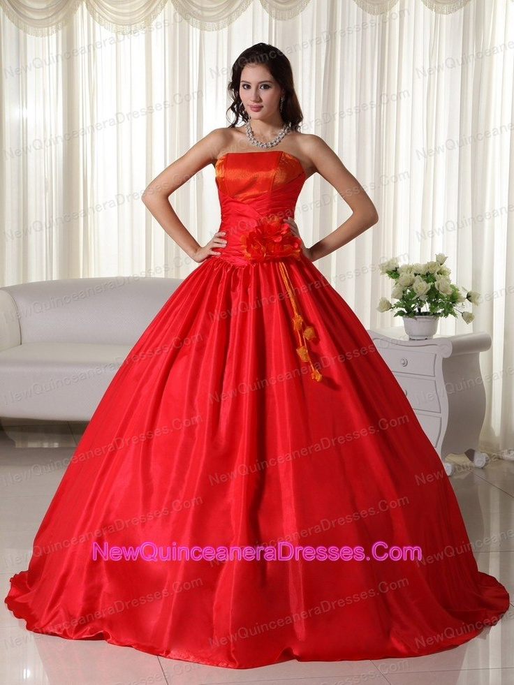 wonderful sweet 15 dress