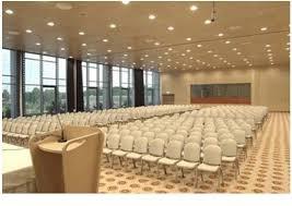 Sede assembleare e convegni