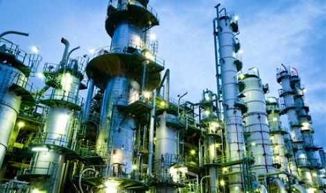 Assistance à projet industriels