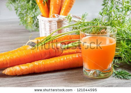 Carrot juice can heal cancer stage four? | Health - Blogger