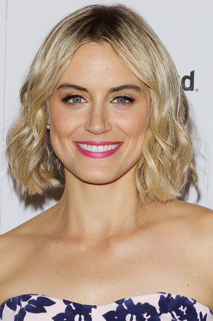 Beach Waves for Short Hair: 25 Styles Unveiled