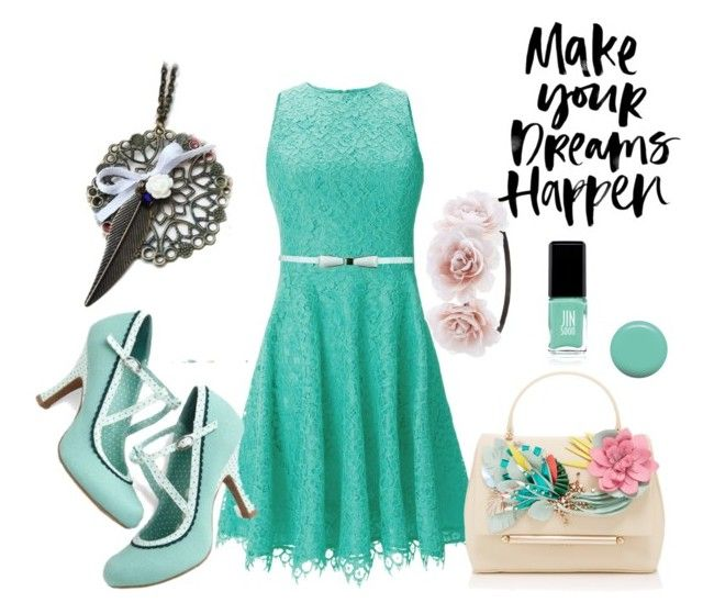 """""""best color"""" by hemos on Polyvore featuring Shoshanna, Delpozo, Jin Soon, men's fashion and menswear"""
