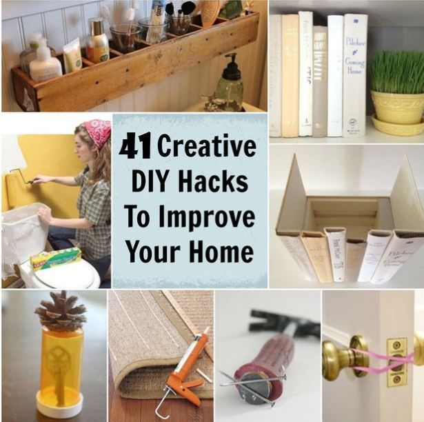 Ideas To Improve Your Home