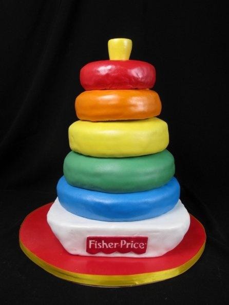 fondant cake pricing
