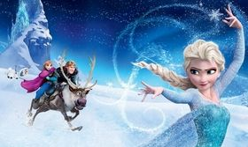 Frozen: Έρχεται στον Alpha   Η Βασίλισσα του χιονιού... αλλιώς! Το κλασικό παραμύθι του Χανς Κρίστιαν Άντερσεν περνάει στα χέρια της Disney και μεταμορφώνεται σε μιούζικαλ α λα Μπρόντγουεϊ.  from Ροή http://ift.tt/2mZ84Av Ροή