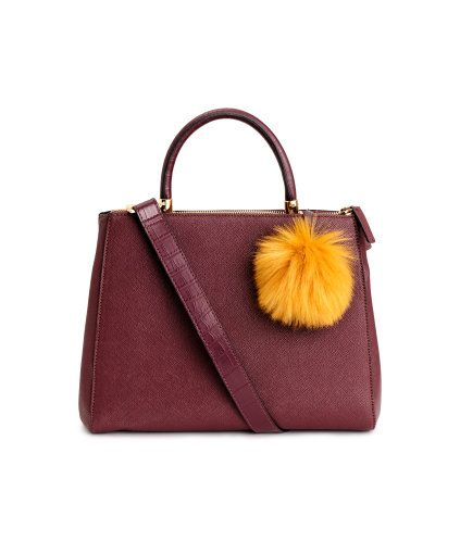 Handtasche | Weinrot | Damen | H&M DE