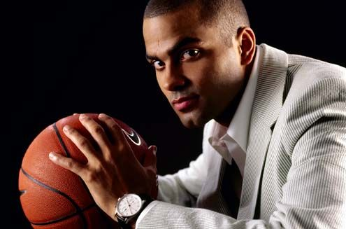 This Hits Just Keep On Coming, Spurs Point Guard Tony Parker May Miss Olympics Due To Drake/Chris Brown Incident