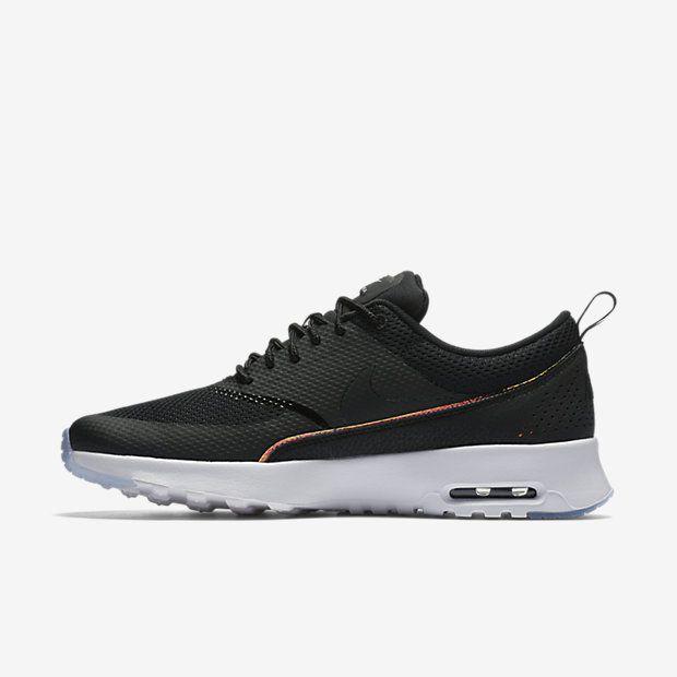 Sapatilhas Nike Air Max Thea Premium para mulher