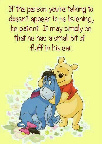 330 best images about pooh bear and friends on Pinterest ... Disney Quotes Eeyore