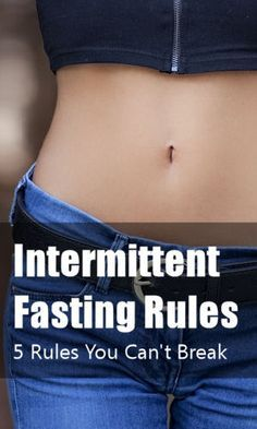 Want to give intermittent fasting a try, but not sure where to start or exactly ...