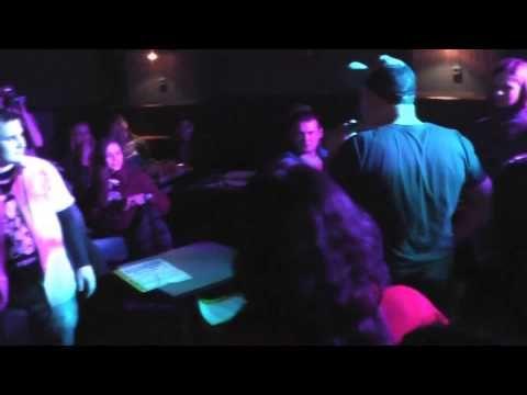 Очередная вечеринка в баре Килфиш, г. Жуковский