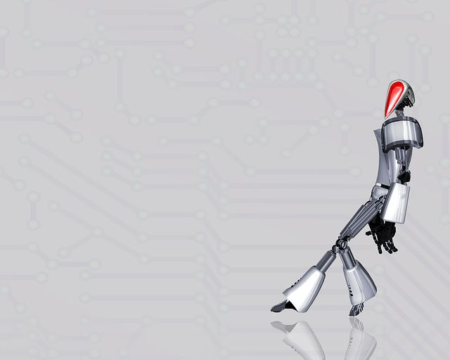 Robot, Android, Mechanical, Man, Droid, Circuit