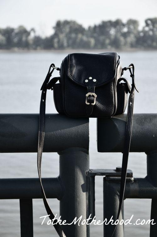 Hayden-Harnett Reed Field Bag