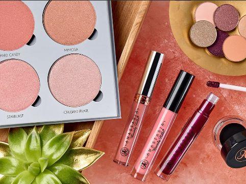 Amande Beauty: Anastasia Beverly Hills chez Sephora France?