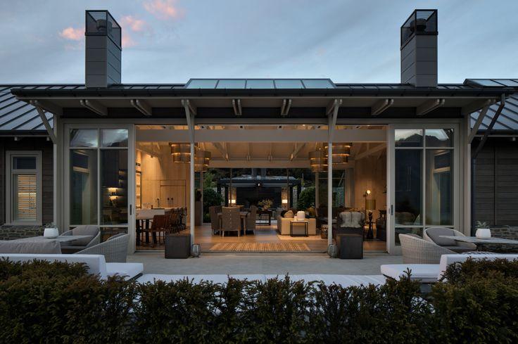 Closeburn House - Sumich Chaplin Architects