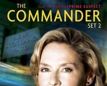 Released byAcorn Media,The Commander – Set 2is comprised of four excellent mysteries from the ever-fertile mind ofLynda LaPlante, creator ofPrime SuspectandAbove Suspicion.Starring Amanda Burton as Commander Clare Blake, leader of New Scotland Yard's Murder Review Team,The Commandermerrily leads the audience down blind alleys and dead-end streets in search of the who and why behind brutal killings. No one should be surprised when favorite suspects prove to be innocent, while likely…