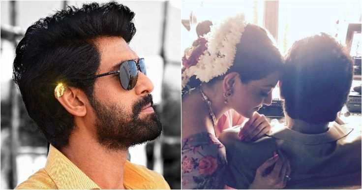 Rana Daggubati's Pics From His Upcoming Film Show His Romantic Side & We Just Can't Keep Calm! http://indianews23.com/blog/rana-daggubatis-pics-from-his-upcoming-film-show-his-romantic-side-we-just-cant-keep-calm/