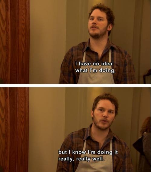 andy parks and recreation - photo #10