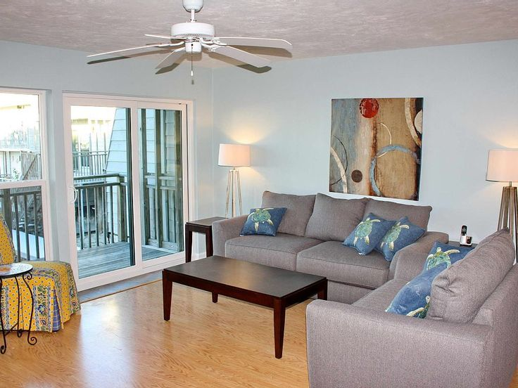 Condo vacation rental in East End, St. George Island, Florida, United States of America from VRBO.com! #vacation #rental #travel #vrbo