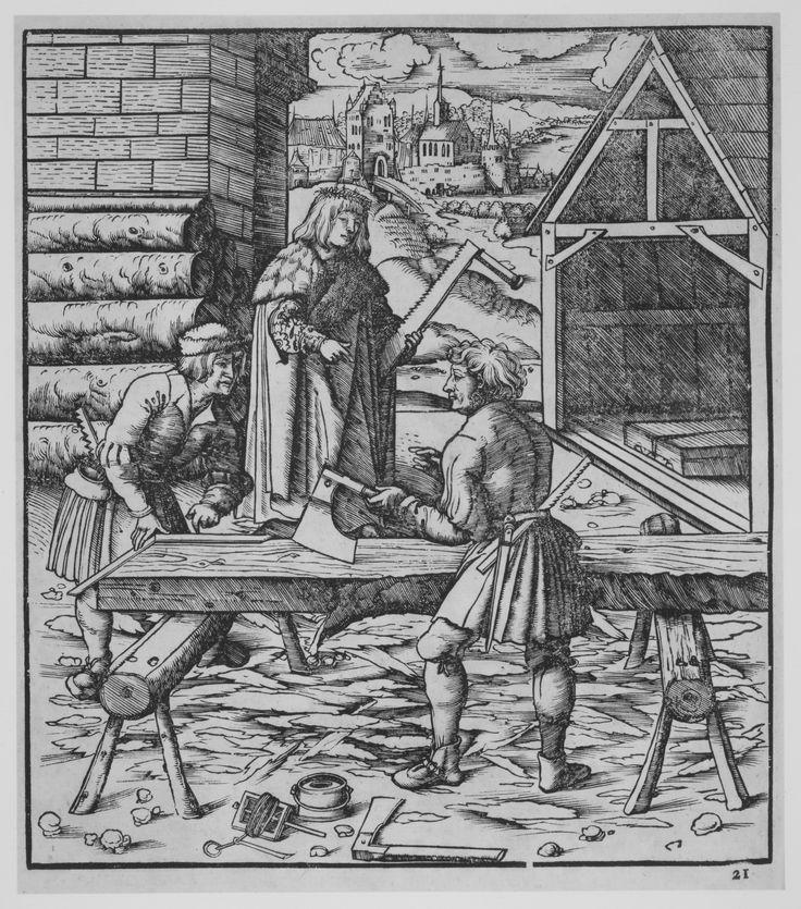 Artist: Burgkmair d. Ä., Hans, or possibly Beck, Leonhard, Title: »Der Weisskunig«, Date: 1514-1516