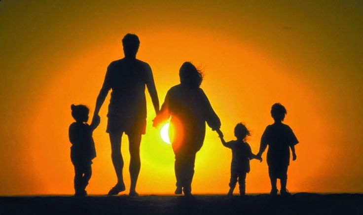 Η τάξη μας!: Αποτελεσματικοί Γονείς