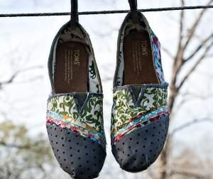 need these TOMS