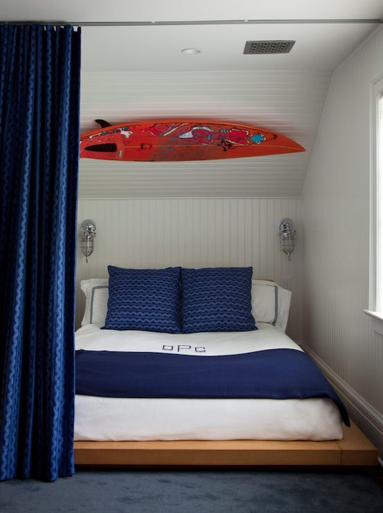 17 Best Images About My Sloped Ceiling Bedroom On