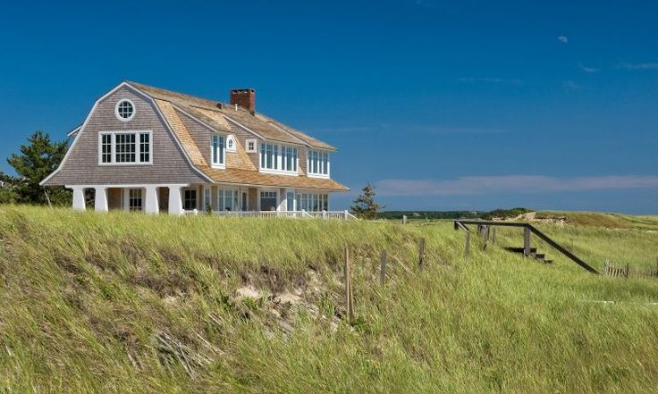 64 Best Shingle Style Homes Images On Pinterest