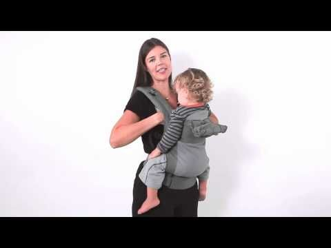 How to Nurse in Your Boba Baby Carrier. tips on how to nurse and nurture your child while babywearing. #babywearing #attachmentparenting #freedomtogether