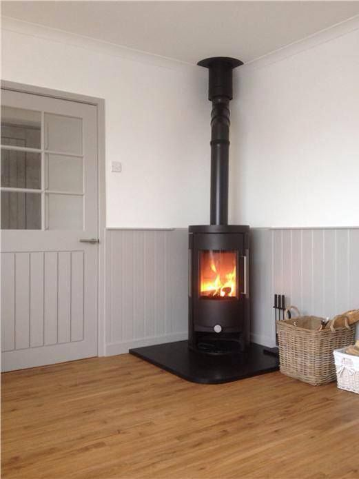 1419 Best Chimney Fire Stove Wood Burning Flue Stack Heat