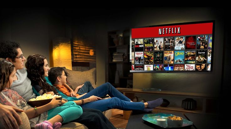 Nonton Film kesayangan di Netflix