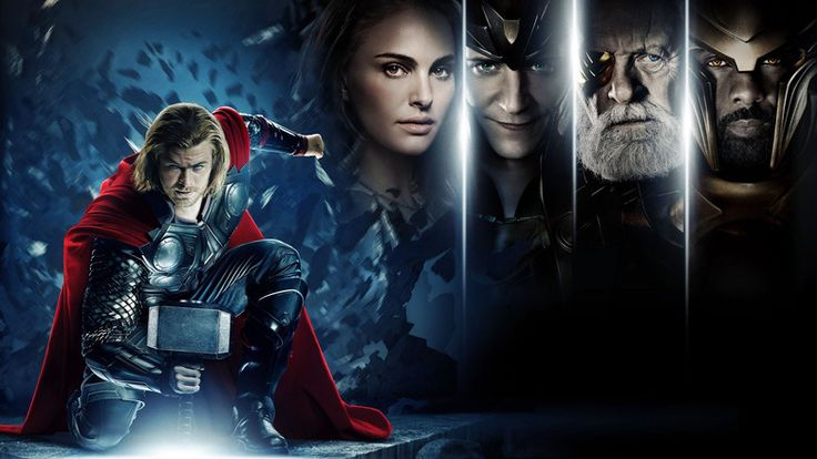 Watch Thor (2011) Full Movie for Free | Online Movie Streaming